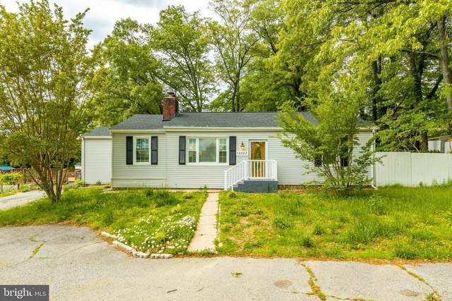 13003 Piscataway Road, CLINTON, MD 20735 (#MDPG605736) :: ROSS | RESIDENTIAL
