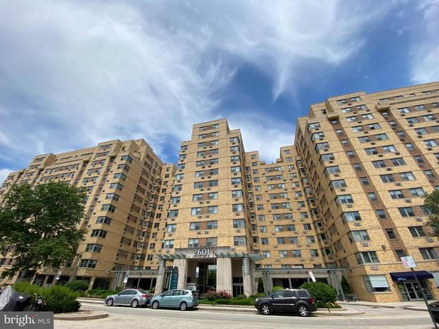 2601 Pennsylvania Avenue #1026, PHILADELPHIA, PA 19130 (#PAPH1014900) :: Mortensen Team