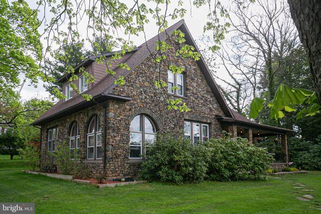 602 E Alder Street, OAKLAND, MD 21550 (#MDGA135136) :: ExecuHome Realty