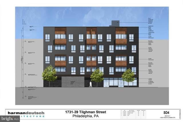 1731-39 Tilghman Street, PHILADELPHIA, PA 19122 (#PAPH1014914) :: The Lux Living Group