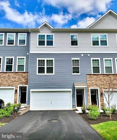 375 Dawson Place #95, DOWNINGTOWN, PA 19335 (#PACT535772) :: The Dailey Group