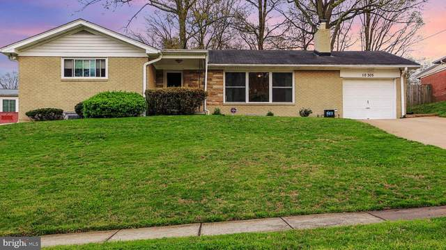 10305 Diablo Avenue, LANHAM, MD 20706 (#MDPG605742) :: John Lesniewski | RE/MAX United Real Estate