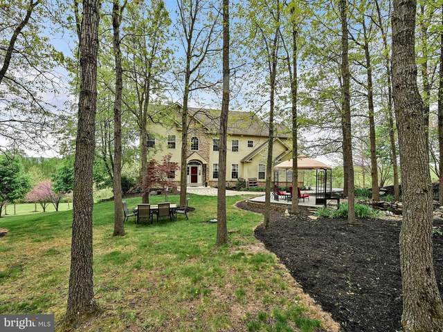 5 Scotch Circle, DUNCANNON, PA 17020 (#PAPY103420) :: The Joy Daniels Real Estate Group