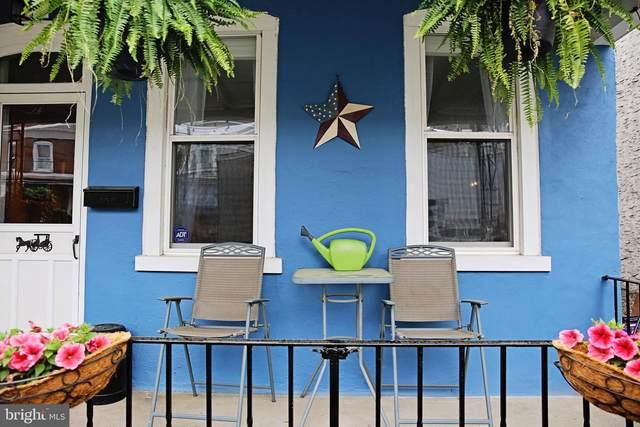 4340 Mitchell Street, PHILADELPHIA, PA 19128 (#PAPH1014916) :: Ram Bala Associates | Keller Williams Realty