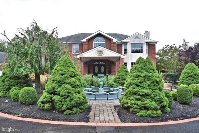 12 Eldridge Road, NEWTOWN, PA 18940 (#PABU526826) :: Keller Williams Flagship of Maryland