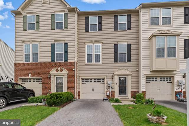 413 Charles Avenue, HANOVER, PA 17331 (#PAYK157916) :: The Team Sordelet Realty Group