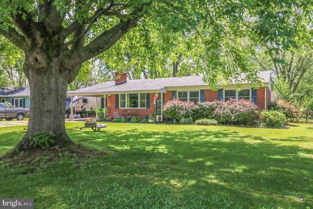 1904 Churchhill Lane, CHESTER, MD 21619 (#MDQA147658) :: ExecuHome Realty