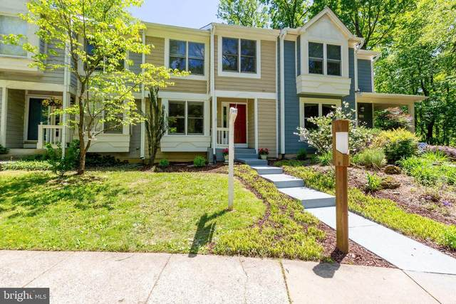 1664 Oak Spring Way, RESTON, VA 20190 (#VAFX1199406) :: Keller Williams Realty Centre