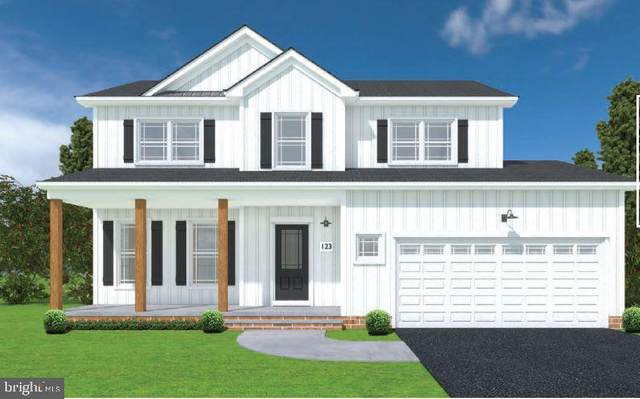 Lot 17 Salt Lake Circle, FAWN GROVE, PA 17321 (#PAYK157922) :: The Team Sordelet Realty Group