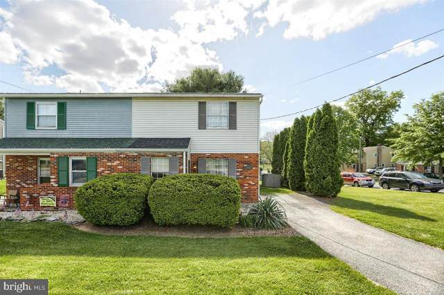 162 Lefever Road, MOUNT JOY, PA 17552 (#PALA181774) :: John Lesniewski | RE/MAX United Real Estate