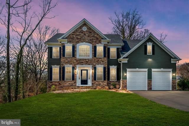 564 Broadneck Road, ANNAPOLIS, MD 21409 (#MDAA467558) :: The Riffle Group of Keller Williams Select Realtors