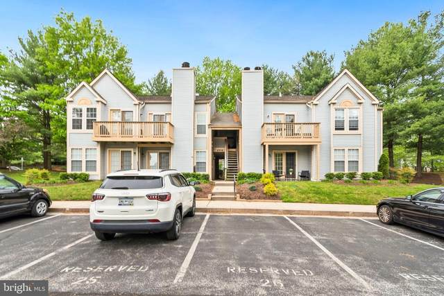 4704 Dorsey Hall Drive 2-207, ELLICOTT CITY, MD 21042 (#MDHW294292) :: The Riffle Group of Keller Williams Select Realtors