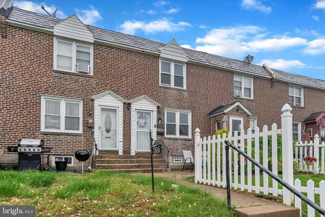 7553 Brentwood Road, PHILADELPHIA, PA 19151 (#PAPH1014932) :: The Team Sordelet Realty Group