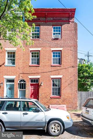 1614 Lancaster Street, BALTIMORE, MD 21231 (#MDBA550062) :: New Home Team of Maryland