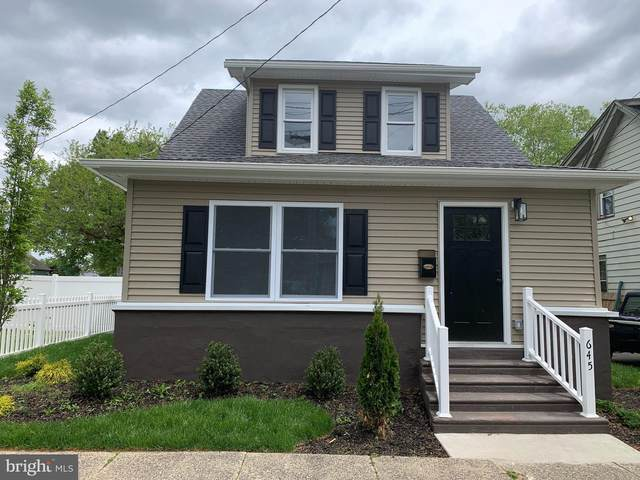 645 N Delaware Street, PAULSBORO, NJ 08066 (#NJGL275248) :: Jim Bass Group of Real Estate Teams, LLC