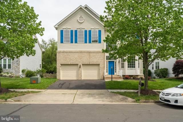 25468 Farmneck Court, CHANTILLY, VA 20152 (#VALO437894) :: Colgan Real Estate