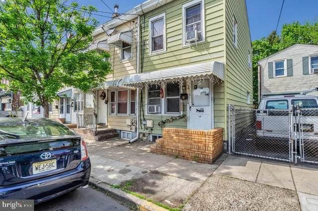 22 Rusling Street, TRENTON, NJ 08611 (#NJME312078) :: The Team Sordelet Realty Group