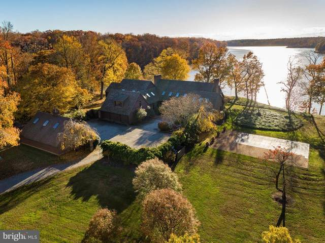 6798 Broad Neck Road, CHESTERTOWN, MD 21620 (#MDKE118092) :: Berkshire Hathaway HomeServices McNelis Group Properties