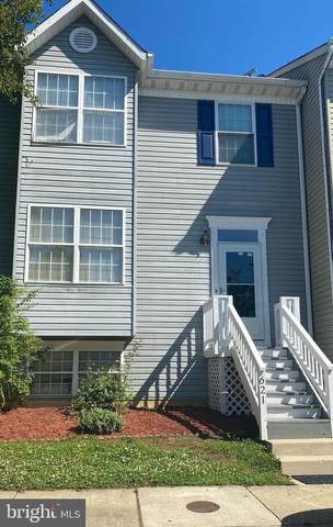 621 Island Creek Court, ANNAPOLIS, MD 21401 (#MDAA467562) :: Realty Executives Premier