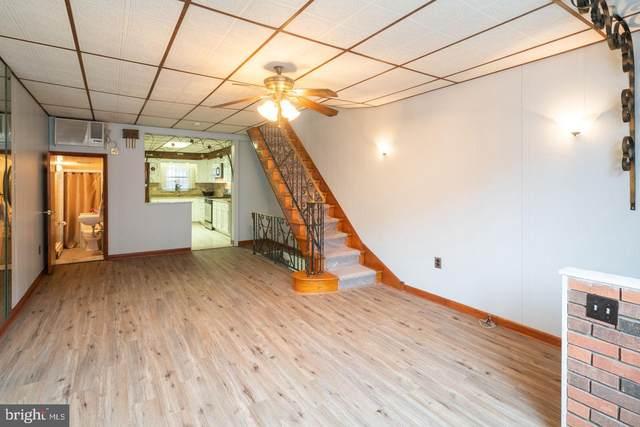 2517 S Iseminger Street, PHILADELPHIA, PA 19148 (#PAPH1014954) :: Shamrock Realty Group, Inc