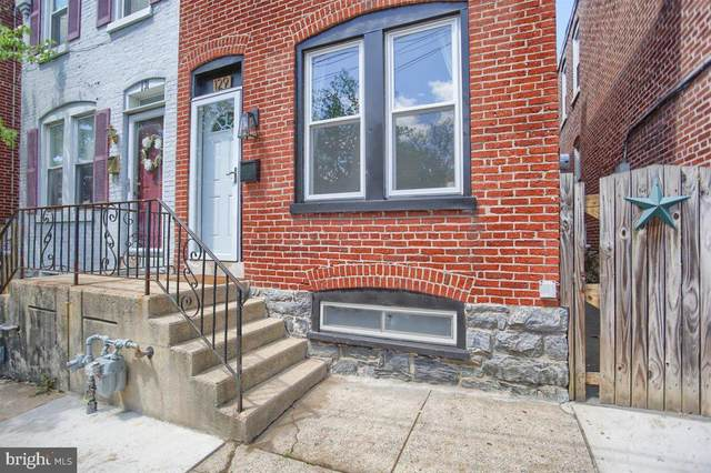 129 Crystal Street, LANCASTER, PA 17603 (#PALA181778) :: Keller Williams Flagship of Maryland