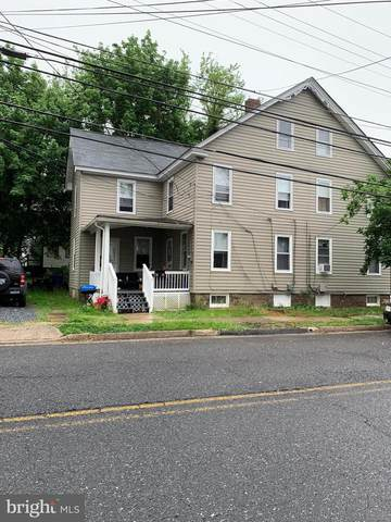 86-88 Chestnut Street, SALEM, NJ 08079 (MLS #NJSA141832) :: The Sikora Group