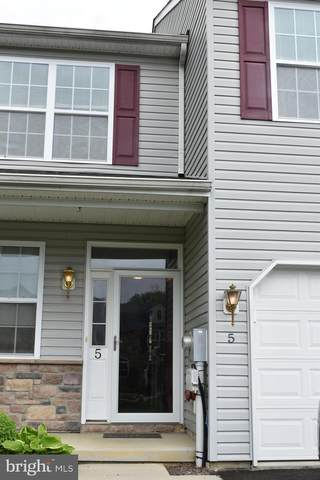 5 Emily Court, READING, PA 19606 (#PABK377150) :: Iron Valley Real Estate