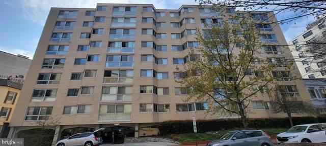 922 24TH Street NW #614, WASHINGTON, DC 20037 (#DCDC520618) :: AJ Team Realty