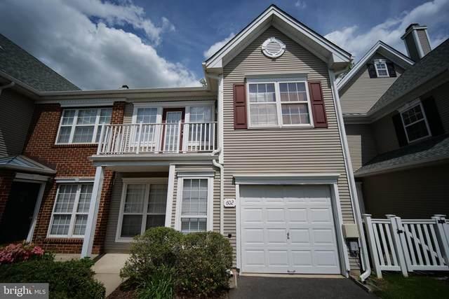 602 Bollen Court, PENNINGTON, NJ 08534 (#NJME312084) :: Holloway Real Estate Group