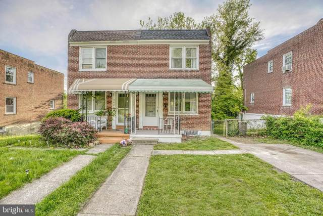 5630 Pioneer Drive, BALTIMORE, MD 21214 (#MDBA550074) :: The Mike Coleman Team
