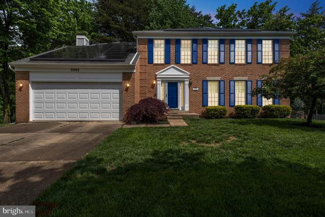 3002 Muskogee Street, HYATTSVILLE, MD 20783 (#MDPG605756) :: Eng Garcia Properties, LLC