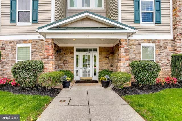304 Wyndham Circle B, OWINGS MILLS, MD 21117 (#MDBC528272) :: Blackwell Real Estate