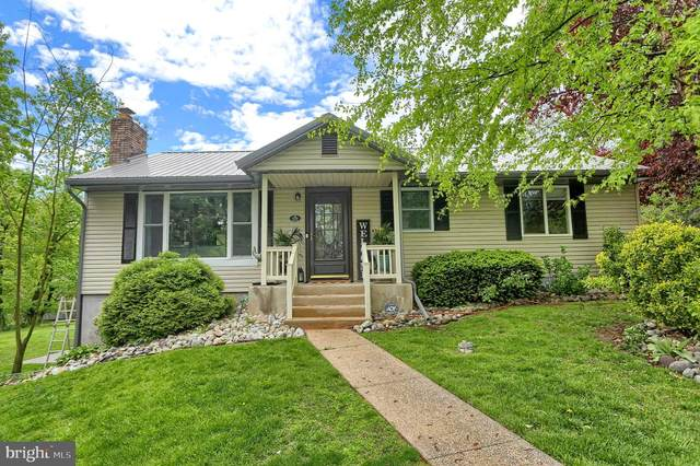639 Mountain Street, ENOLA, PA 17025 (#PACB134644) :: The Joy Daniels Real Estate Group