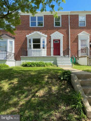 1204 Glenhaven Road, BALTIMORE, MD 21239 (#MDBA550078) :: The Team Sordelet Realty Group