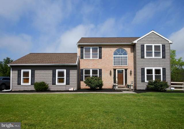 602 Maplewood Drive, DOUGLASSVILLE, PA 19518 (#PABK377152) :: Potomac Prestige