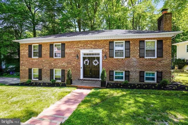 15705 Brandywine Road, DUMFRIES, VA 22025 (#VAPW521962) :: Dart Homes