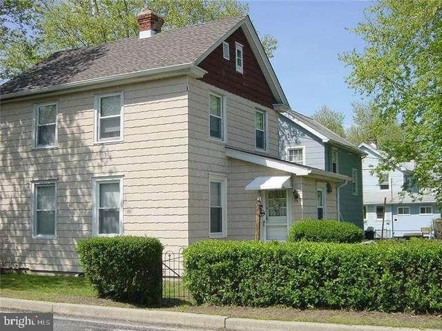 19 Van Buren Street, DEEPWATER, NJ 08023 (#NJSA141834) :: The Team Sordelet Realty Group
