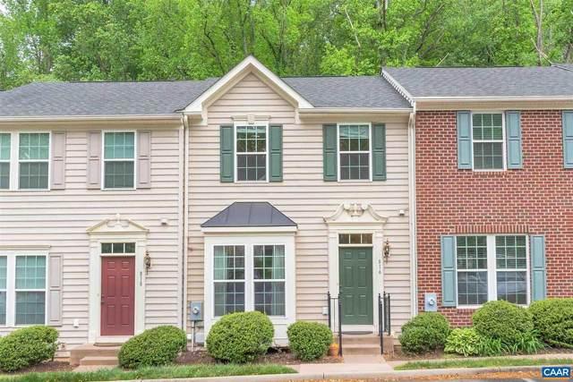 816 Rockcreek Road, CHARLOTTESVILLE, VA 22903 (#617172) :: Corner House Realty