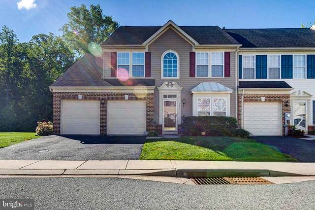 5011 Woods Line Drive #6, ABERDEEN, MD 21001 (#MDHR259714) :: Advance Realty Bel Air, Inc
