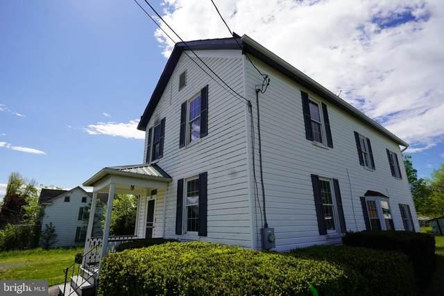 862 Bedington Road, MARTINSBURG, WV 25404 (#WVBE185840) :: Eng Garcia Properties, LLC