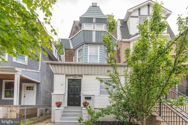 5028 Cedar Avenue, PHILADELPHIA, PA 19143 (MLS #PAPH1014982) :: Kiliszek Real Estate Experts