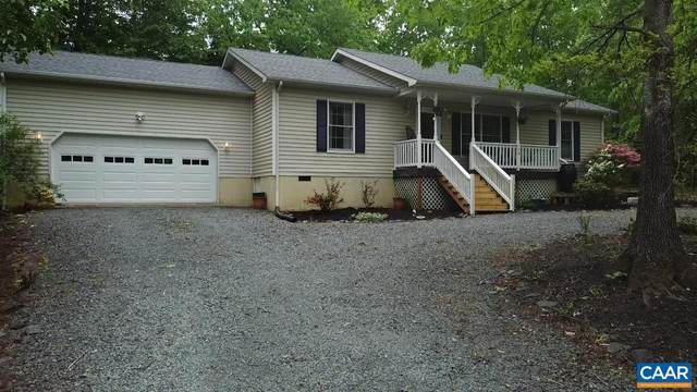 29 N Bearwood Drive, PALMYRA, VA 22963 (#617173) :: Bruce & Tanya and Associates