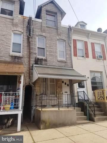 536 Robeson Street, READING, PA 19601 (#PABK377154) :: Potomac Prestige