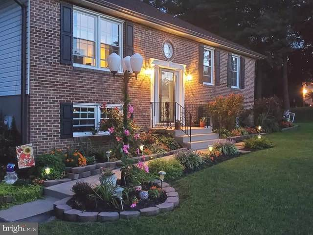 10435 Chateau Drive, WALDORF, MD 20603 (#MDCH224442) :: The Matt Lenza Real Estate Team