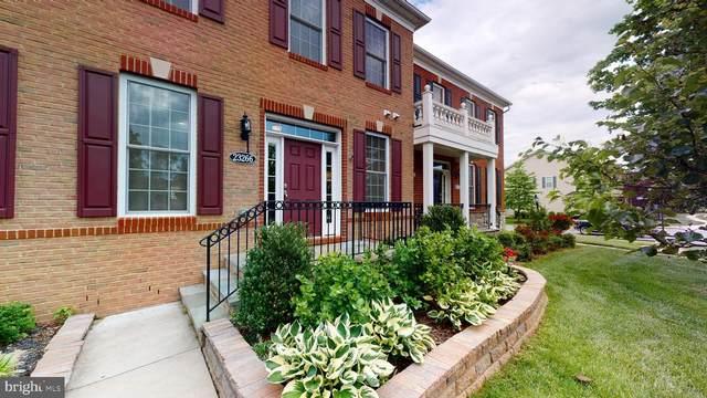 23266 Evergreen Ridge Drive, ASHBURN, VA 20148 (#VALO437906) :: Grace Perez Homes