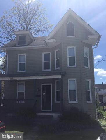 443 South Broad, WAYNESBORO, PA 17268 (#PAFL179740) :: ExecuHome Realty