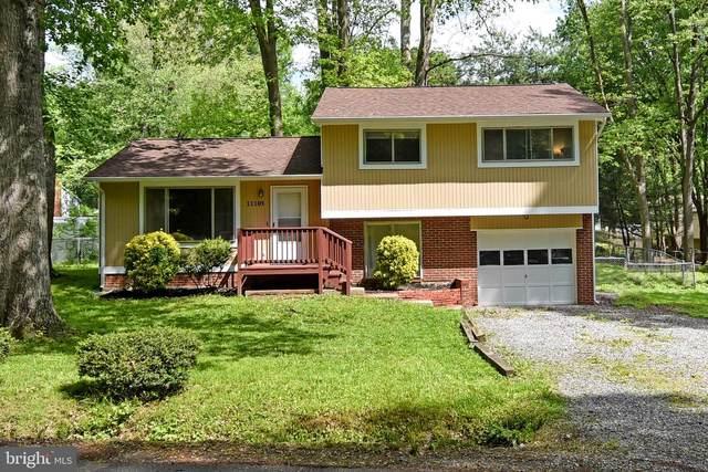 11105 Meadowlark Lane, SPOTSYLVANIA, VA 22553 (#VASP231260) :: RE/MAX Cornerstone Realty