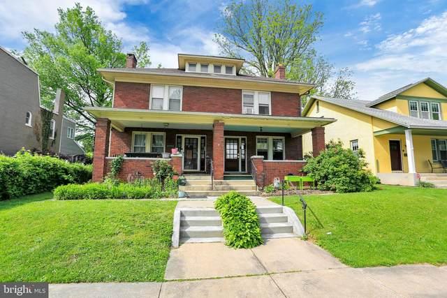 1407 1ST Avenue, YORK, PA 17403 (#PAYK157940) :: Liz Hamberger Real Estate Team of KW Keystone Realty
