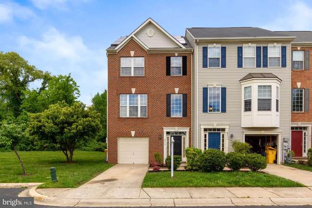 2578 Junco Court, ODENTON, MD 21113 (#MDAA467580) :: ExecuHome Realty