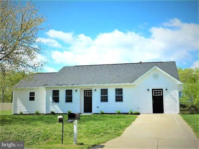 10626 Kemper Court, FREDERICKSBURG, VA 22407 (#VASP231262) :: RE/MAX Cornerstone Realty